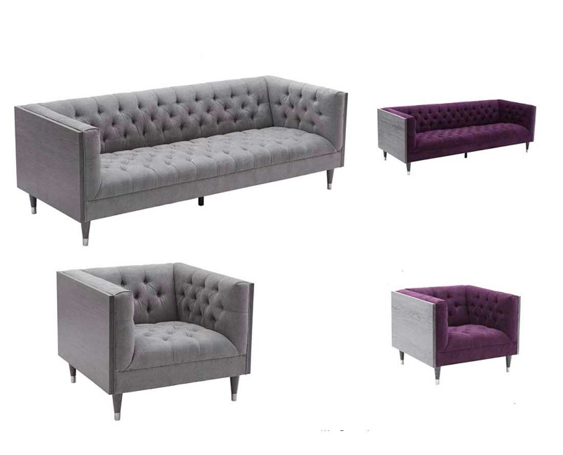 purple contemporary sofa cleaner modern arl beartiz fabric sofas
