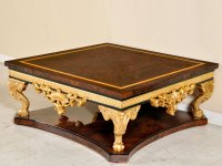 Traditional Coffee table Valentine | Classic