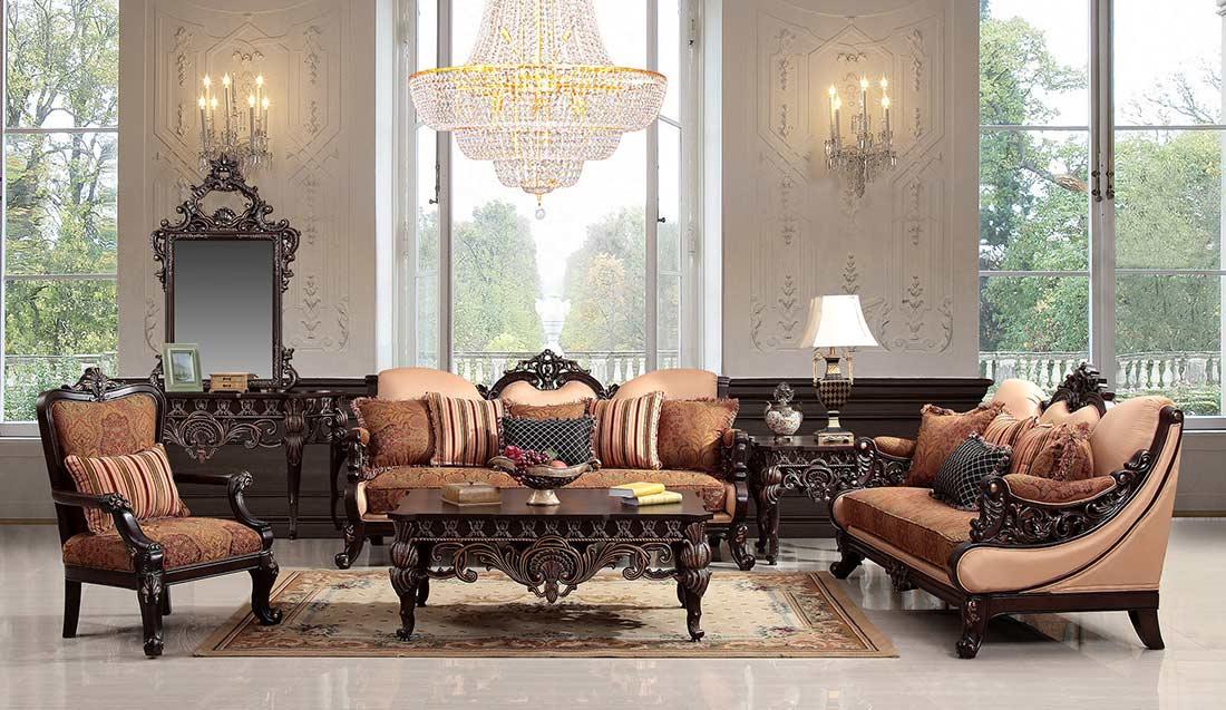 sofa loveseat sets sale navy blue velvet living room traditional hd 450 | sofas