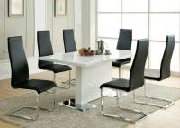Modern Dining table white CO310 | Modern Dining