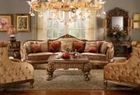 Traditional Sofa HD58