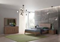 Modern Bed EF Wind | Contemporary Bedroom