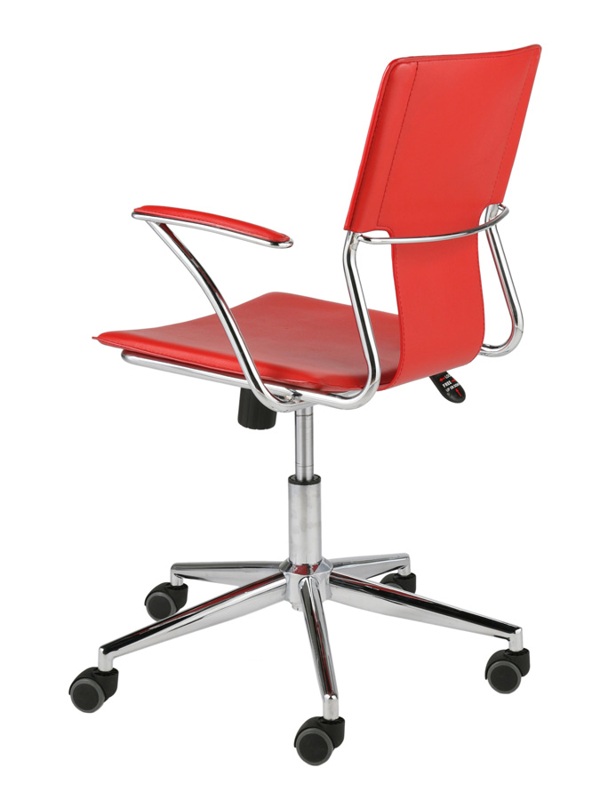 styling chairs for sale best inc power lift recliner parts terry red office chair |