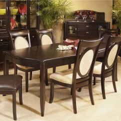 Hooker Leather Chair Folding Chairs Bulk Dining Set Sm01 | Urban Transitional