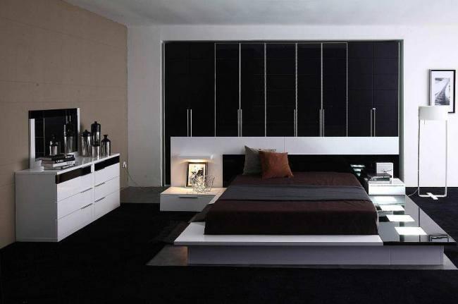 Impera Modern Contermporary Fine Furniture Bed ...