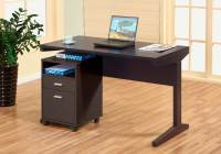 office desk with filing cabinet - 28 images - soho solid ...