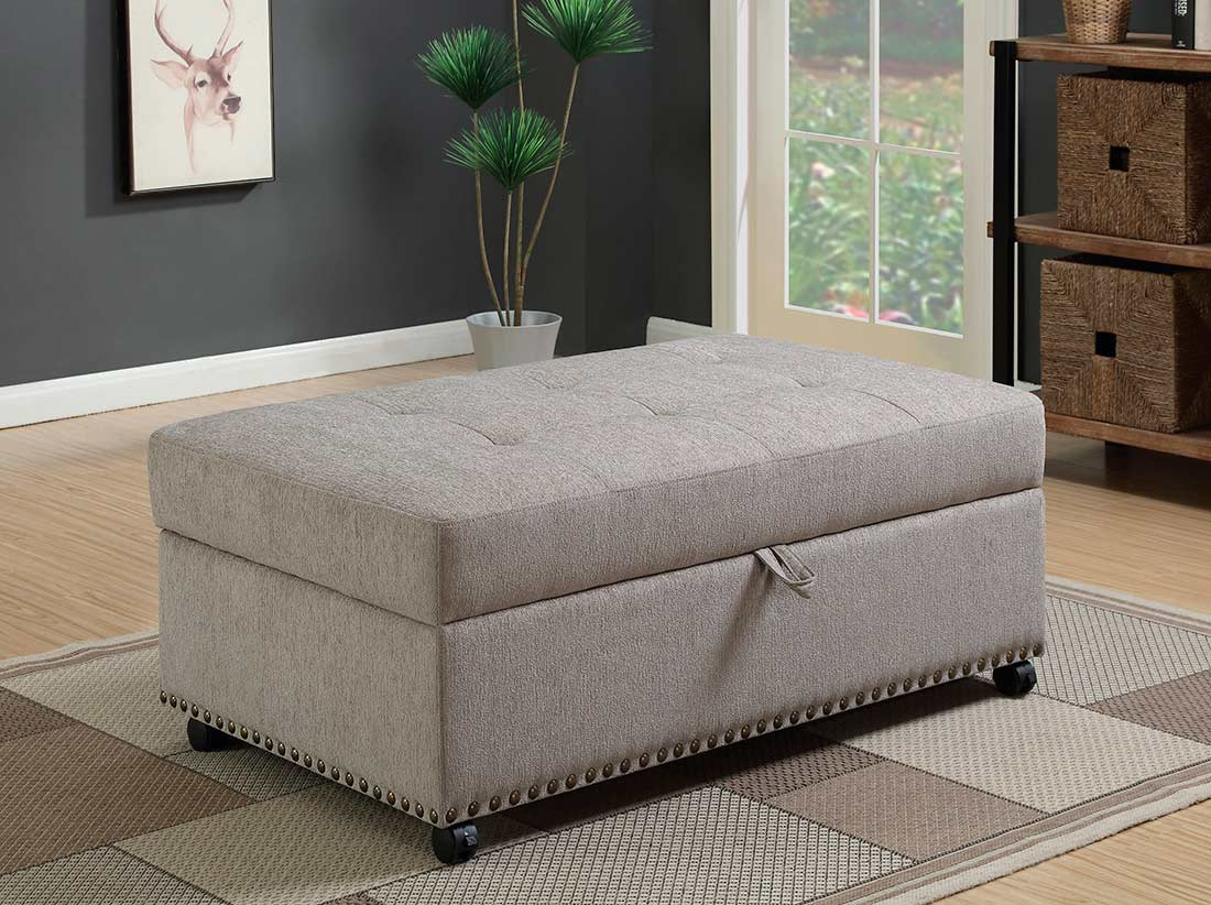 pottery barn sleeper sofa ebay sofas leather ottoman with hidden twin bed. bed 28 images ...
