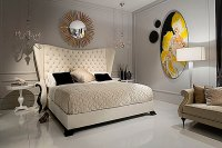 Fortuny Bed by Christopher Guy | Christopher Guy Bedroom ...