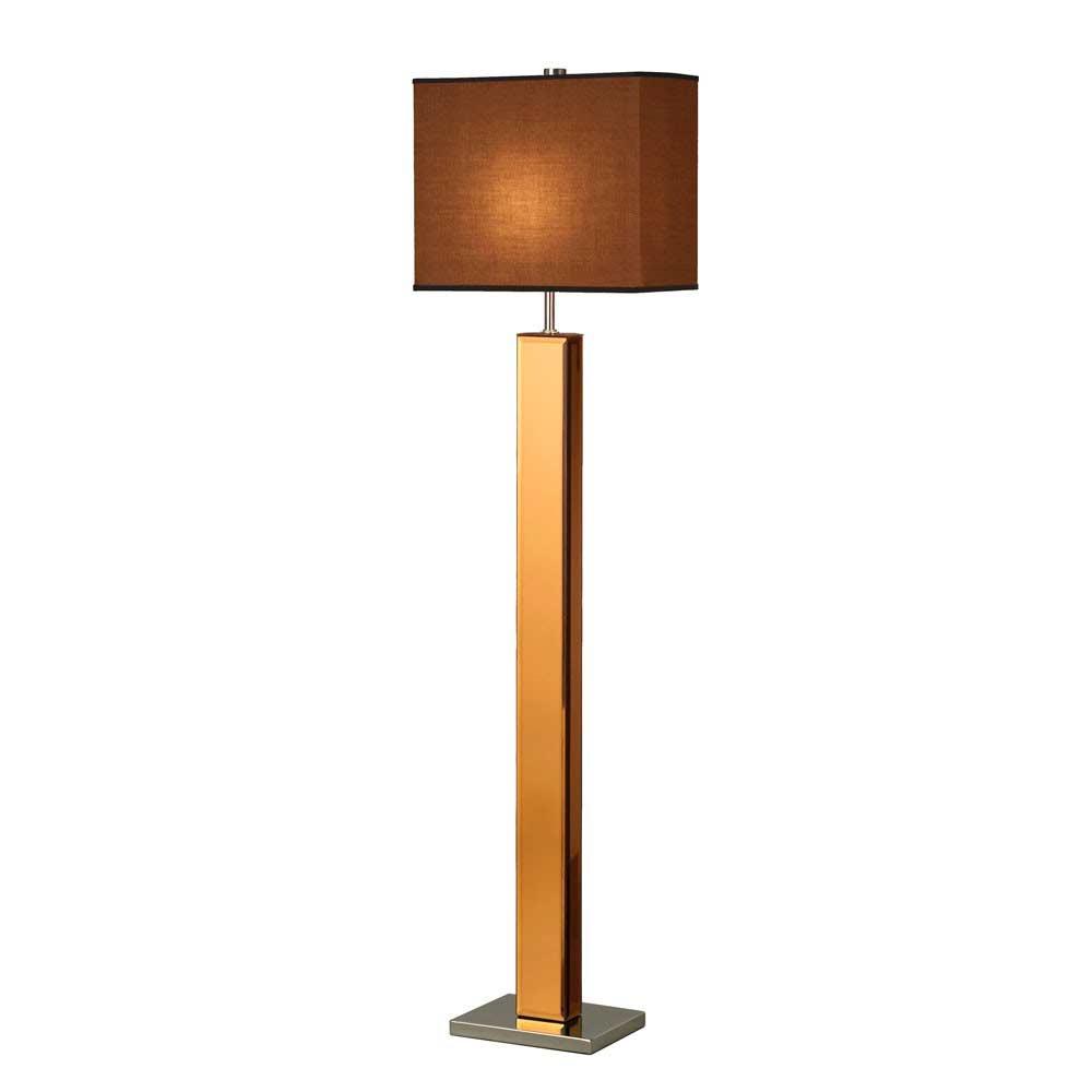 Floor Lamp Bronze finish NL945