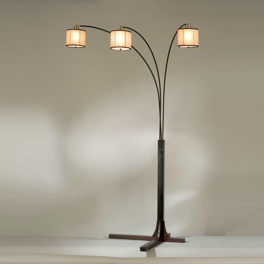 Contemporary Arc Lamp NL153  Floor  table