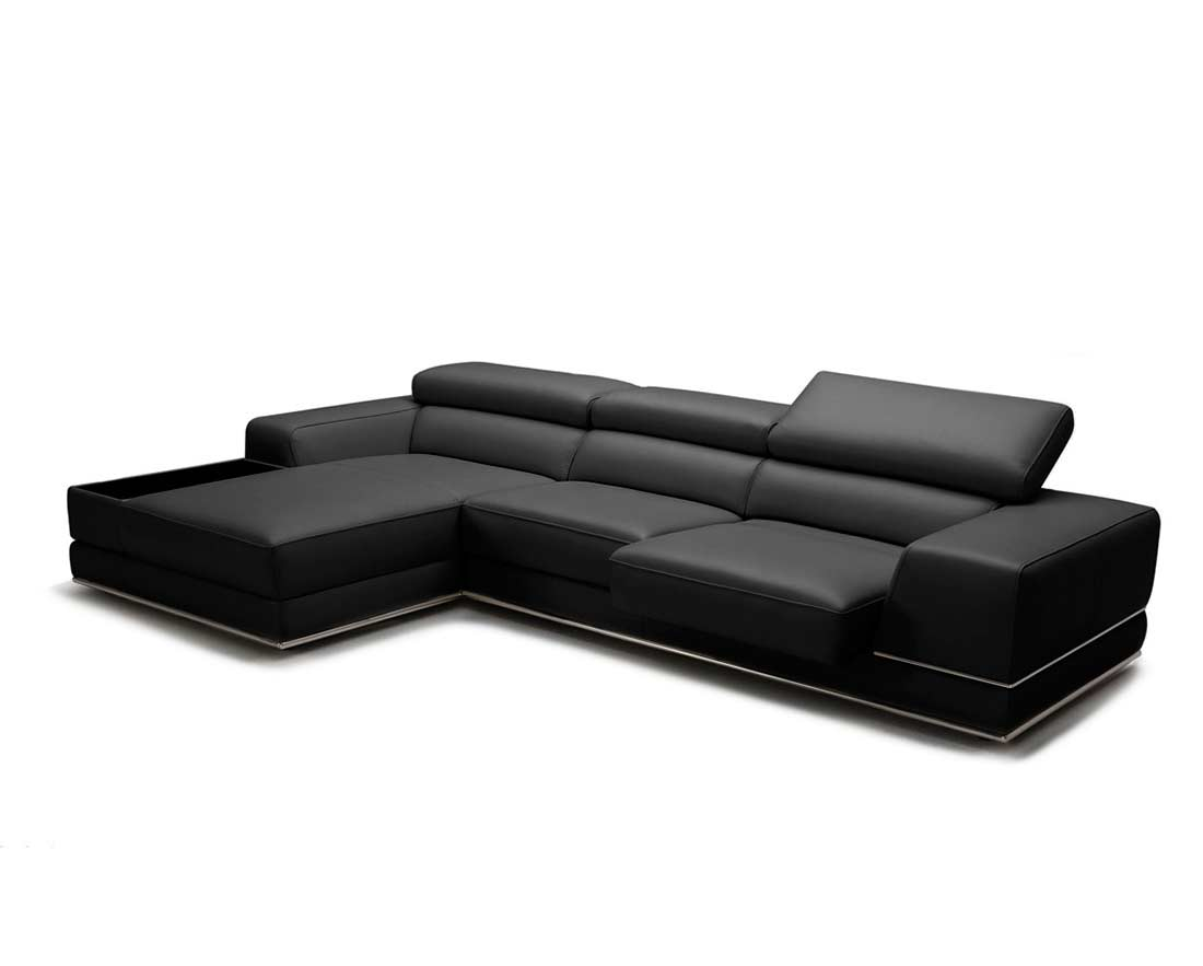 mini sectional leather sofa cheap futon bed mattress full viva sectionals