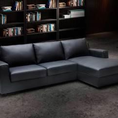Sofa Sleeper San Francisco Modern Sofas Sectional Nj Aletha Leather Sectionals