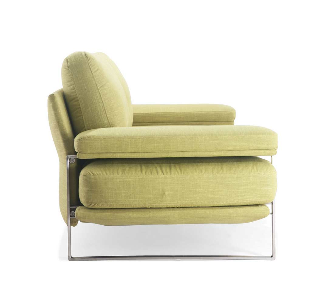 lime sofa chair window sill fabric z624 sofas