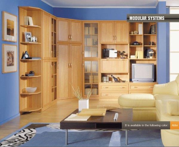 Corner Wall Units Furniture