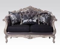 Traditional sofa Chant AC540