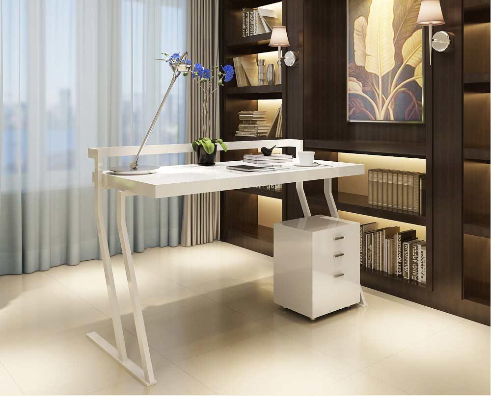 ikea computer chairs heated home modern white gloss office desk sj48 | desks