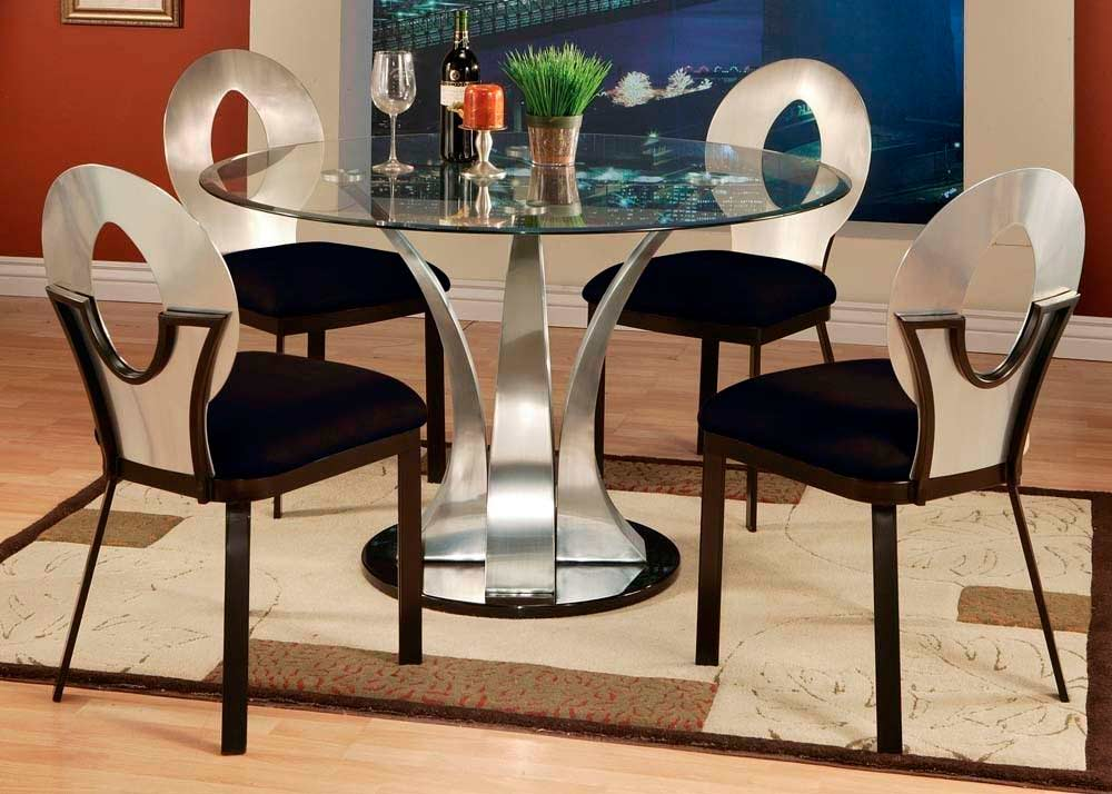 Modern Dining Table AC Claire Modern Dining