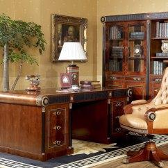 Hooker Desk Chair Cane Barrel Classic Elise   Executive