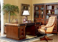 Classic Elise Desk | Executive