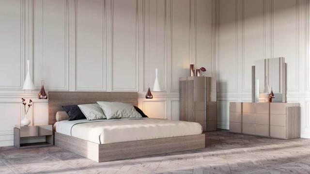 Italian Bedroom VG 384 | Modern Bedroom Furniture