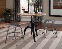 Adjustable Dining table CO221 | Tables & Chairs