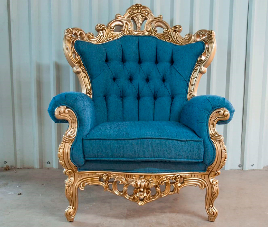 french provincial adele occasional chair chairs for outdoor wedding accent