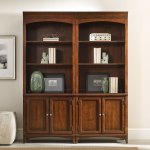 Latitude Bookcase By Hooker Furniture Hooker Bookcases