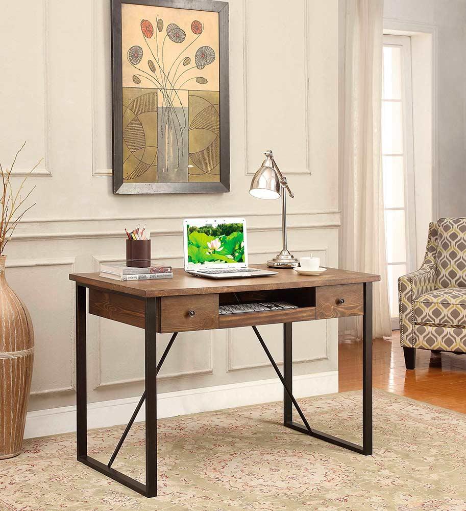 Wood Office Desk Sale