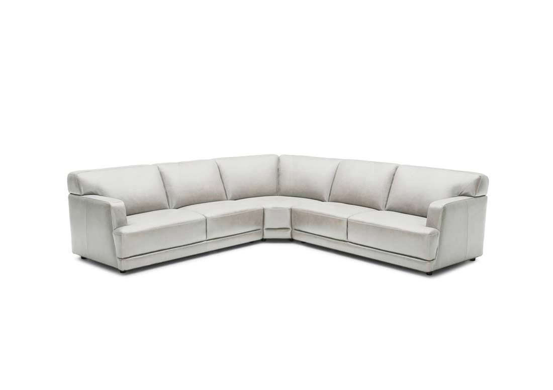 light gray sectional sofa ebay sofas for sale uk grey fabric vg177