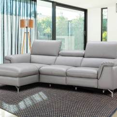 Deals On Sectional Sofas Foam Pull Out Sofa Italian Leather Power Recliner Nj Saveria ...