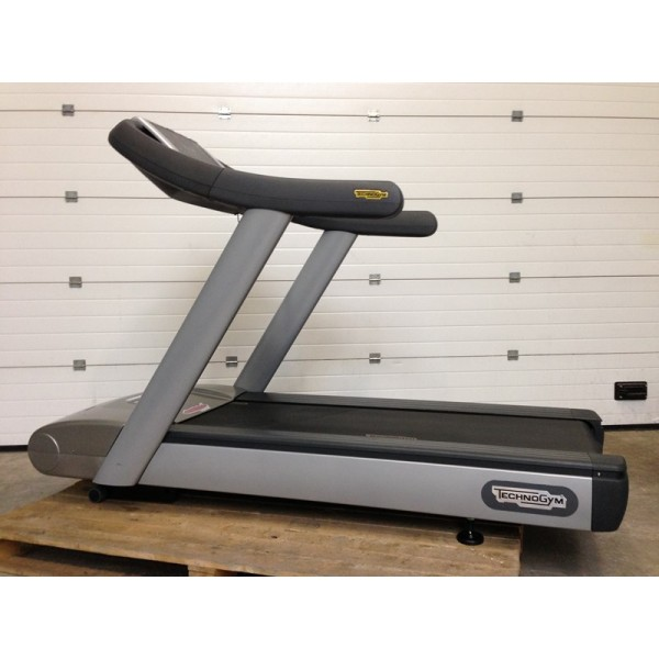 technogym excite run 700i occasion reconditionne