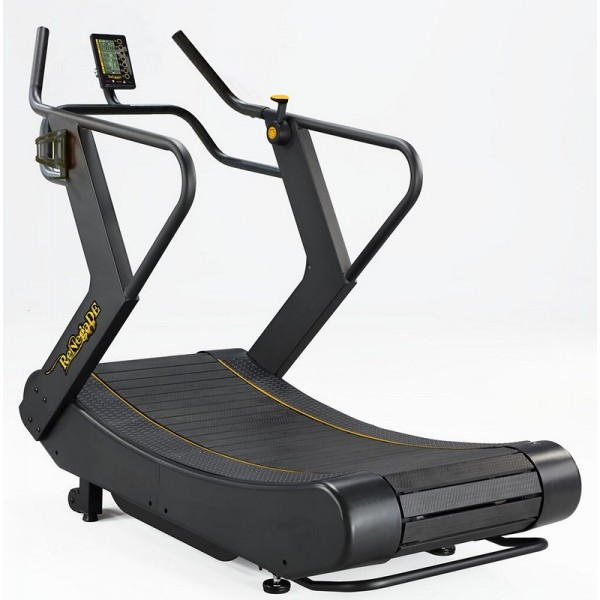 nouveau evocardio air runner tapis de course non motorise