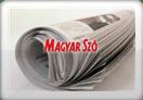 Magyar Szo Novi Sad_132x92_white_gloss