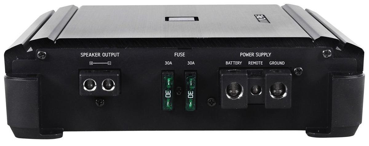 Alpine MRVM500 Mono VPower Digital Amplifier