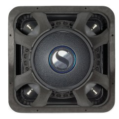 Kicker L7 Wiring Diagram 4 Ohm Mitchell Automotive Diagrams 11s12l72 Solo Baric 2 12 Quot Square Subwoofer