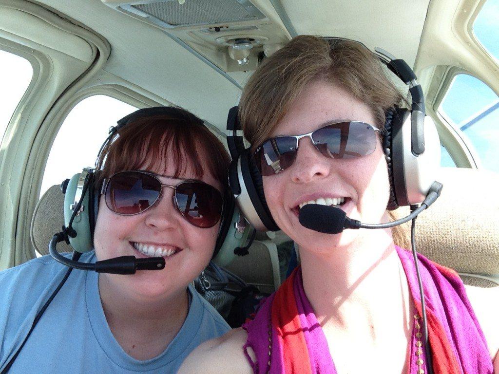 Female Pilots - Women in Aviation - Team Amelia's Aviatrices