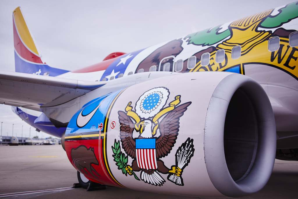 Photo: Southwest Airlines