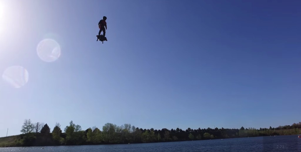 Flyboard®_Air_Test_1_-_YouTube