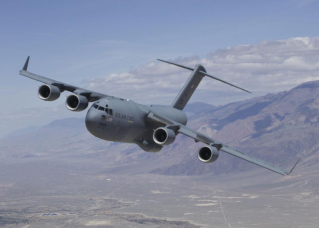 C-17Globe