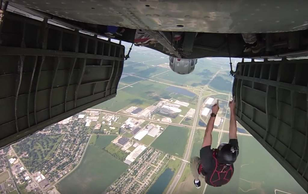 b17bomberskydive