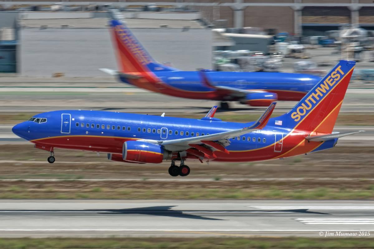 Some Pilots Are Quitting Southwest To Go To Delta What Do They