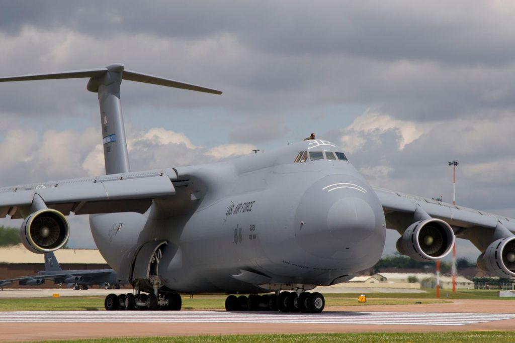 C-5 FRED