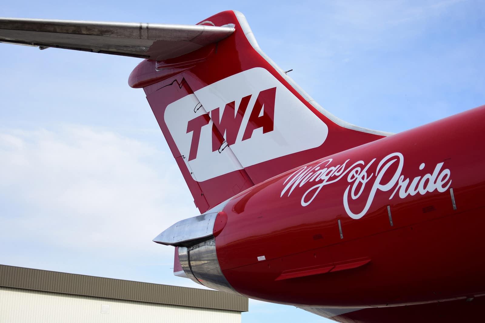 TWA Lives! Quite A Few TWA Planes Still Exist — Avgeekery