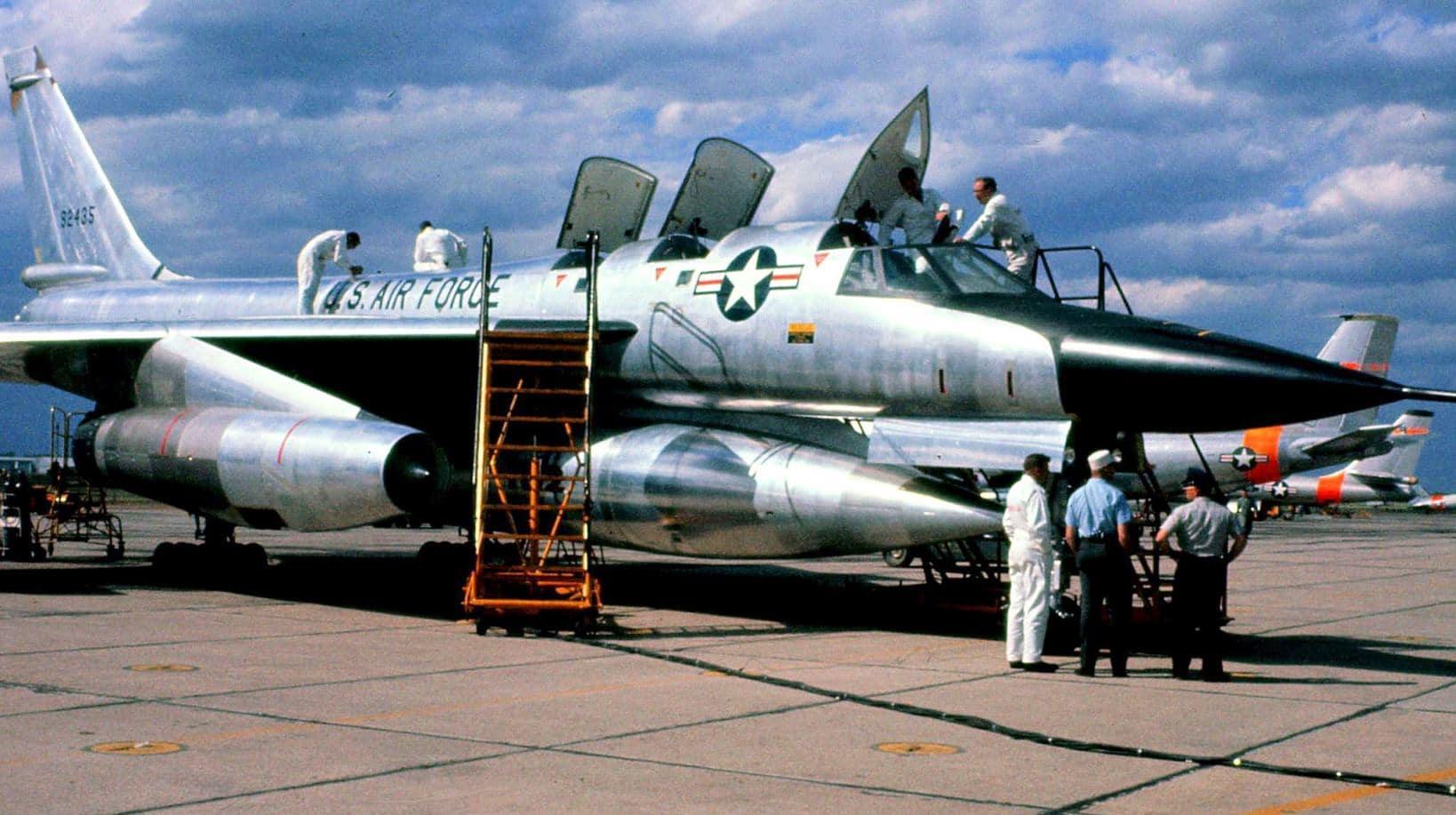 Monogram 1/72 B-36 Peacemaker