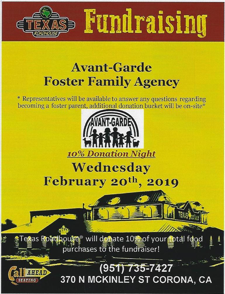 Fostering - Avant-Garde Foster Family Agency