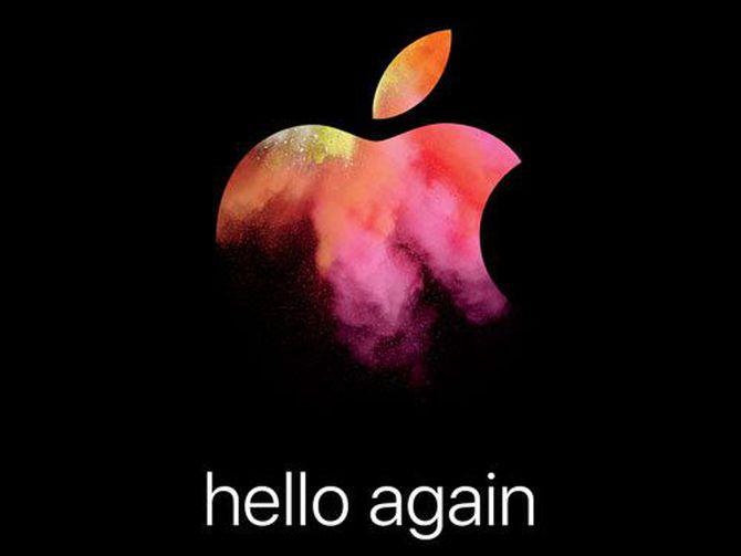 New MacBooks Coming Soon