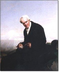 Julius Schrader, Alexander von Humboldt, 1859. Archiv der Alexander-von-Humboldt Forschungsstelle, BBAW, Berlin