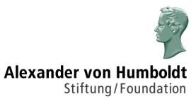 Alexander-von-Humboldt-Stiftung (Quelle: avh.de)