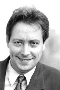 Prof. Dr. Ottmar Ette (Universität Potsdam)