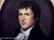 Alexandre de Humboldt (Quelle: DW-World)